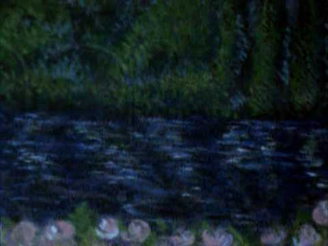 Aleksandra Korejwo. On The Beautiful Blue Danube (J. Strauss).