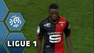 Stade Rennais FC - FC Metz (1-0)  - Résumé - (SRFC - FCM) / 2014-15