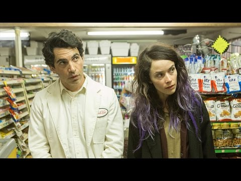 EXCLUSIVE: Watch Chris Messina and Abigail Spencer Get Rejected by Hitchhikers in 'The Sweet Life'