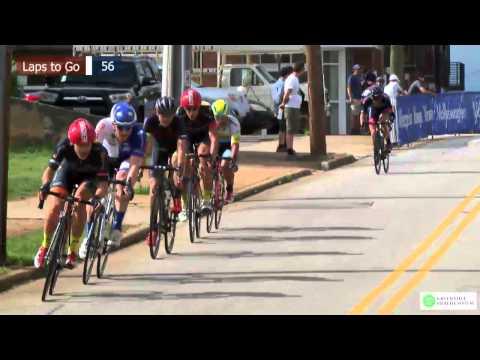 2015 Volkswagen USA Cycling Professional Criterium Championships.