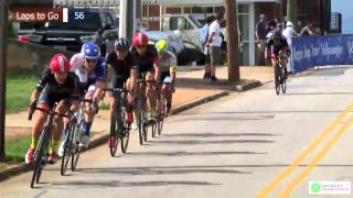 2015 Volkswagen USA Cycling Professional Criterium Championships.