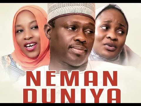 Download NEMAN DUNIYA 1&2 LATEST HAUSA FILM(SABON SHIRRIN HAUSA)