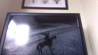 AAAAAAAHHHH SOMEONE GOT HIT BY THE TRAIN!!!!(red dead redemption gameplay)