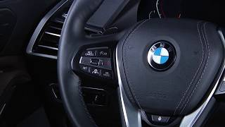 homepage tile video photo for Advanced Driving Assistance Systems Activation | BMW Genius How-To
