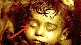 Cô Bé Đã Qua Đời 100 Năm Nhưng Vẫn Chớp Mắt?   Khoa Học Huyền Bí