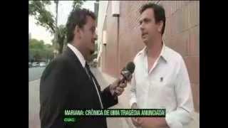Reportagem Completa Proteste JA, CQC, JUliano Dip ,Mariana MG