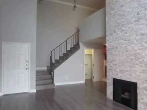 Pl4735 Stunning 2 Bed Den Bath Two Story Townhouse For Rent Los Angeles Ca