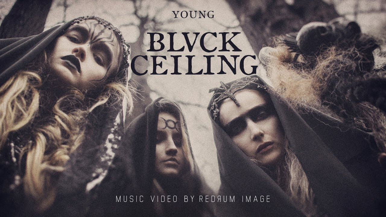 Perfect Blvck Ceiling   Young (Official Music Video)