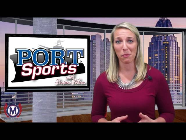 PORT SPORTS with Susan Shaw - Welcome to the 5th Quarter Classic