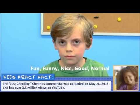 Racism Defined As Kids React to Controversial Cheerios Commercial New Brunswick