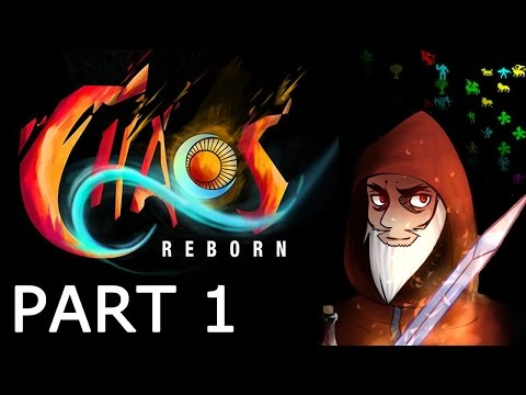 Chaos Reborn - Early EARLY Access - Part 1