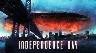 Independence Day - Trailer HD deutsch