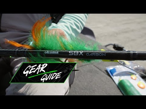 GEAR GUIDE - Blue Fox Spinner Bait Pike In Ultra Shallow Water