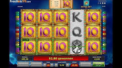 Pharaoh's Ring Slot BONUS GAME