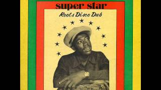 Johnny Clarke - Super Star Roots Disco Dub - 06 - Love For Everyone