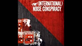 The (International) Noise Conspiracy - Let's Make History