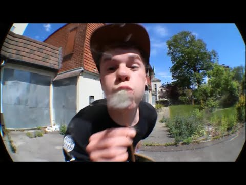 Leo Featherstone Archive #1 | Bournemouth Street Skating
