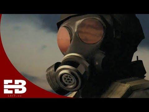 Hunk evolution in Resident Evil series