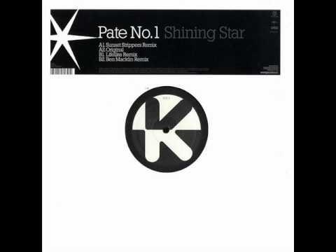 Pate No.1 - Shining star (Lifelike remix)