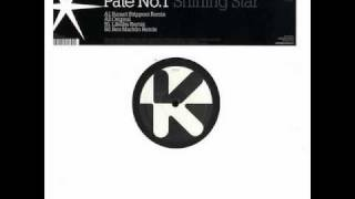 Pate No.1 - Shining star (Lifelike remix)