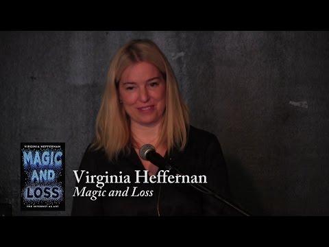 Virginia Heffernan,