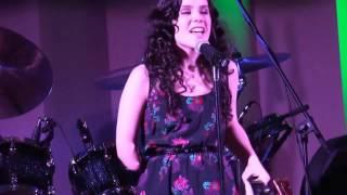 Repeat youtube video Amputee Woman RBE Kiersten Kelly - Jamie's Dream Team   Mar 23 2013