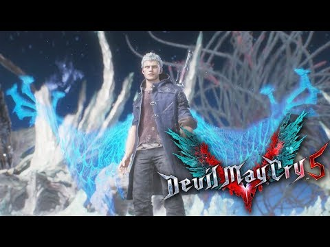 THE END - DEVIL MAY CRY 5 #15 thumbnail