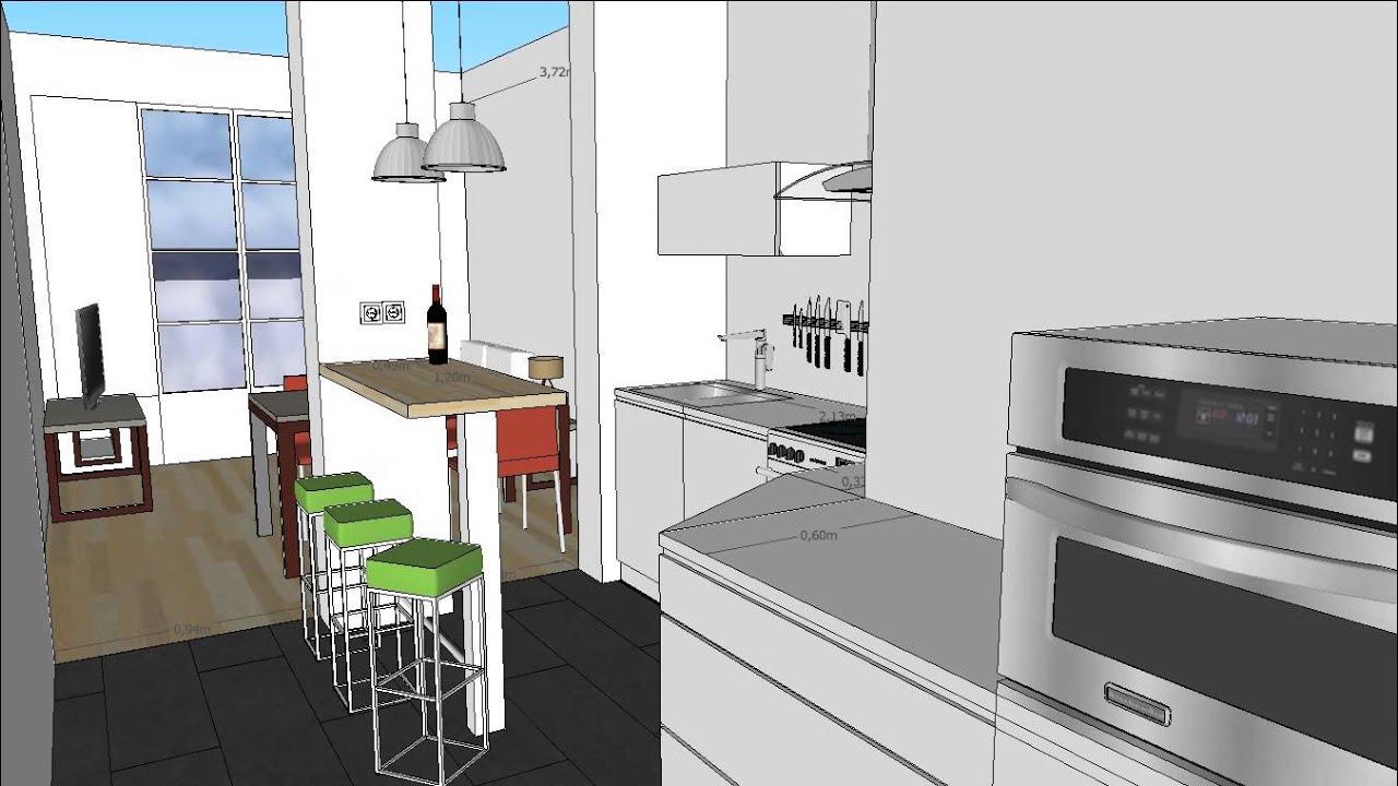 140 reforma integral piso cocina y ba o barcelona