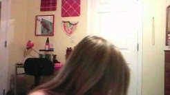 samantha kelly's Webcam Video from April 28, 2012 11:53 PM