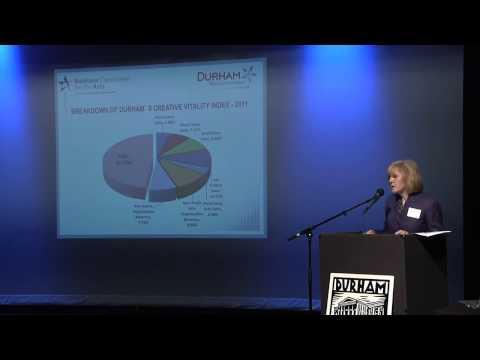 Durham Creative Entrepreneur Expo 2013