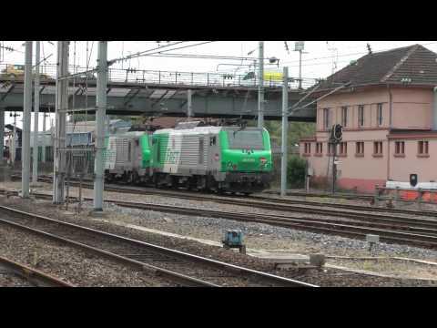 Euro Rails 150 - Luxembourg en Thionville
