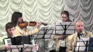 �������� ���� Джаз-болельщик (песня Л.Утёсова). Концерт Саратовского джаз-оркестра Ретро в Москве. ������