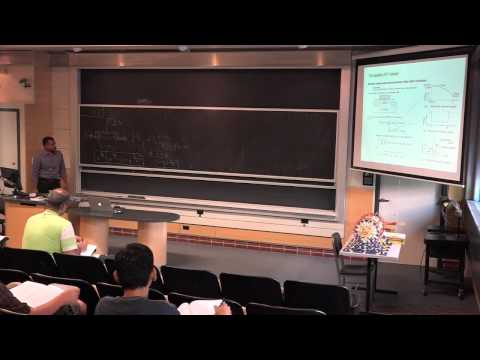 Semiconductor Device Physics (Lecture 5: Field-Effect Transi
