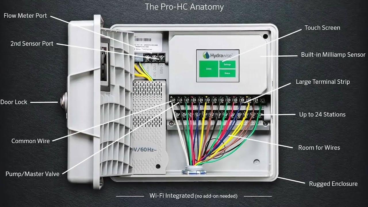 medium resolution of hunter pump start relay wiring diagram