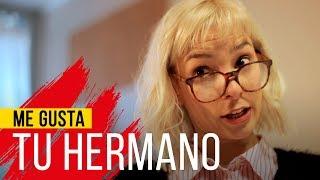 ME GUSTA TU HERMANO | Hecatombe!