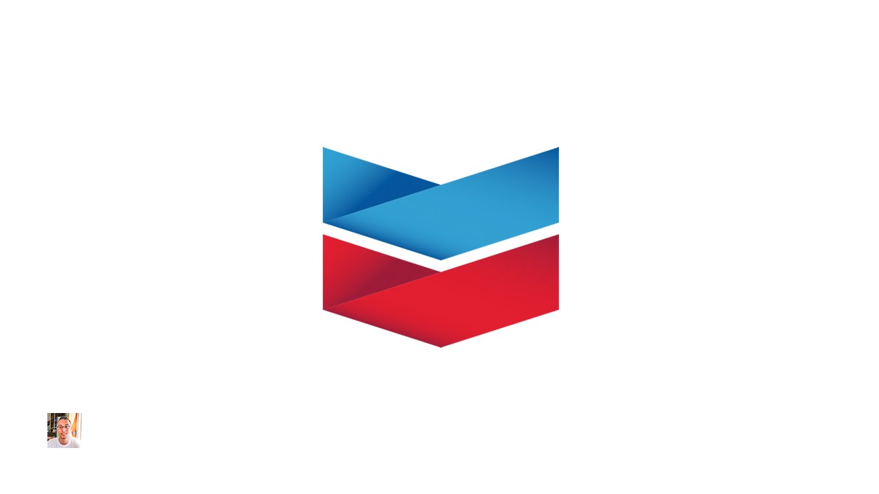 TUTO Create Chevron Logo | Adobe Illustrator | 1080p HD ...
