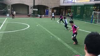 【フットサル動画】MIYAMOTO FUTSAL PARK 日比谷シティ ワンデー大会3試合目