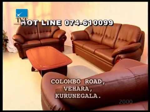 Damro Furniture Commrcial Eng 2000 Youtube