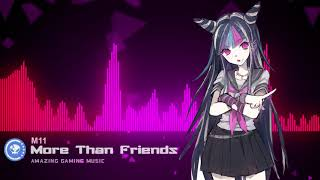 ▶[Electro] ★ M11 - More Than Friends