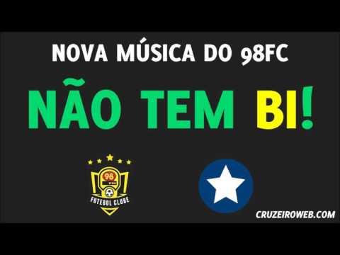 Nova música do 98FC - Galo não tem BI!