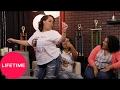 Bring It!: Bonus: DDP Dance Battle (S3, E18) | Lifetime