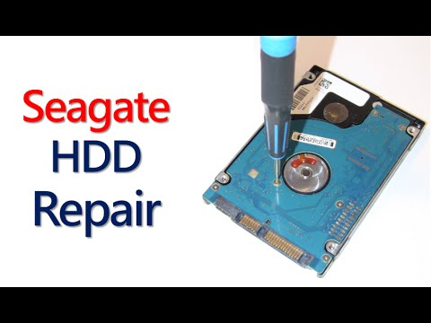 Seagate Momentus Spinpoint ST2000LM003 100731207 2TB 2 5in SATA II Notebook Hard Drive Repair A