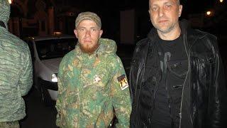 Захар Прилепин: Я милитарист, ретроград и православный мракобес