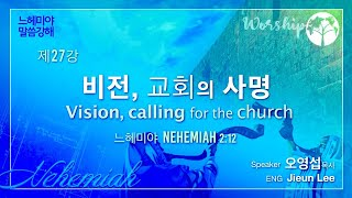 February 14th 2021 | Sunday Live Worship | Landmarker Ministry
