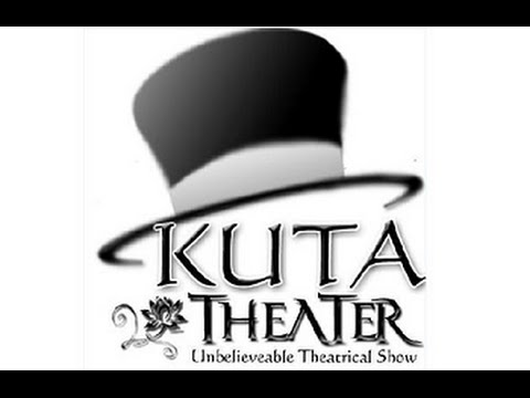 Kuta Theatre Bali Magic Show, Kuta, Bali, Indonesia - Best Travel Destination