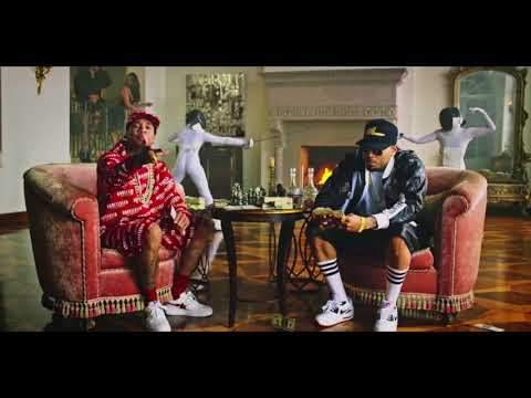 NEW 2018 - Chris Brown -