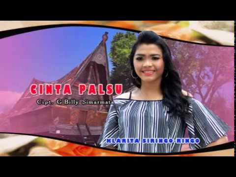 Cinta Palsu-Klarita Siringo-ringo - (New Album Sim-Ba Vol.3)