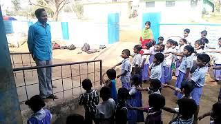 My school & My students