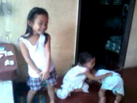 Dabarkad's dance craze Travel Video