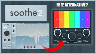 I've created a SOOTHE clone in PATCHER [FREE DOWNLOAD]